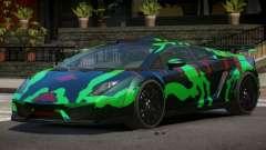 Lamborghini Gallardo L-Tuned PJ5 для GTA 4