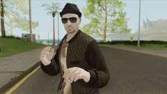 Random Skin 8 (GTA Online) для GTA San Andreas