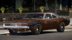 1968 Dodge Charger RT V1.1 PJ2 для GTA 4