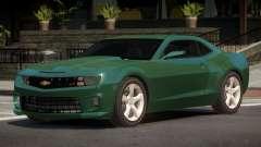 Chevrolet Camaro E-Style для GTA 4