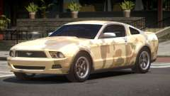 Ford Mustang E-Style PJ1 для GTA 4
