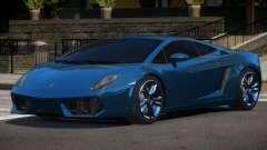 Lamborghini Gallardo SE V1.1 для GTA 4