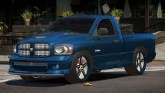 Dodge Ram ST для GTA 4