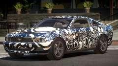 Ford Mustang S-Tuned PJ4 для GTA 4