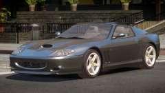 Ferrari 575M ST PJ1 для GTA 4