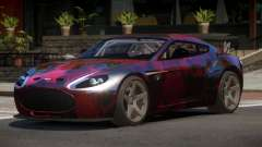 Aston Martin Zagato SR PJ3 для GTA 4