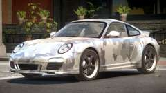 Porsche 911 LS PJ2 для GTA 4