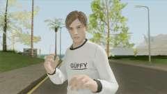 Leon Kennedy для GTA San Andreas
