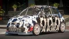 Fiat 500 L-Tuned PJ3 для GTA 4