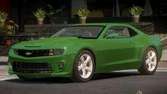 Chevrolet Camaro S-Tuned для GTA 4