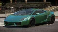 Lamborghini Gallardo L-Tuned для GTA 4