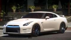 Nissan GT-R S-Tuning для GTA 4