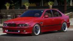 BMW M5 E39 LT для GTA 4