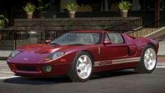 Ford GT R-Tuned для GTA 4