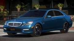 Mercedes Benz E63 V2.2 для GTA 4