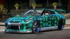 Nissan GT-R SE PJ2 для GTA 4