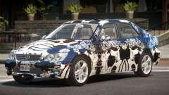 Lexus IS300 LS PJ3 для GTA 4
