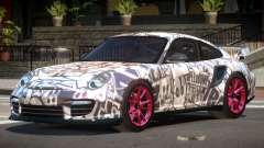 Porsche 911 GT2 RS R-Tuned PJ1 для GTA 4
