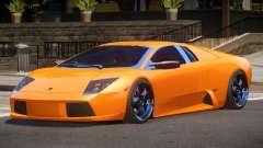 Lamborghini Murcielago NYS