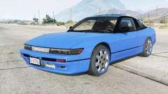 Nissan SilEighty для GTA 5