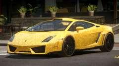 Lamborghini Gallardo L-Tuned PJ6 для GTA 4