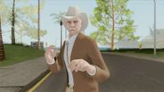 Avery (GTA Online: Casino And Resort) для GTA San Andreas