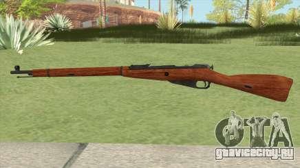 Mosin-Nagant M1891-30 (Red Orchestra 2) для GTA San Andreas