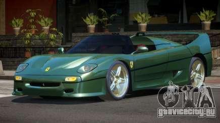 Ferrari F50 S-Tuned для GTA 4
