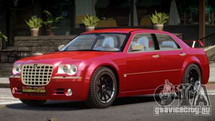 Chrysler 300C LS для GTA 4