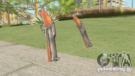 M-79 Sawed-Off для GTA San Andreas