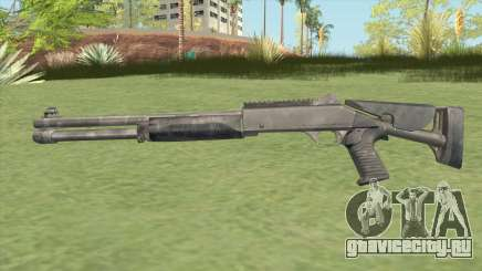 XM1014 LQ для GTA San Andreas