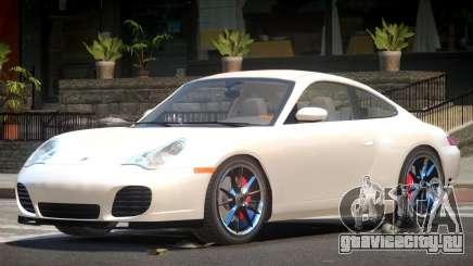 Porsche Carrera RS V1.2 для GTA 4