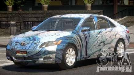 Toyota Camry LS PJ2 для GTA 4