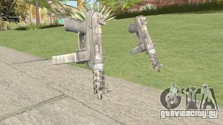 TEC-9 LQ для GTA San Andreas