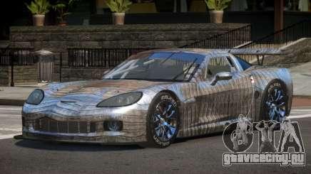 Chevrolet Corvette RS Tuning PJ6 для GTA 4