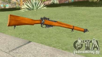 Lee-Enfield N4 MK1 (Red Orchestra 2) для GTA San Andreas