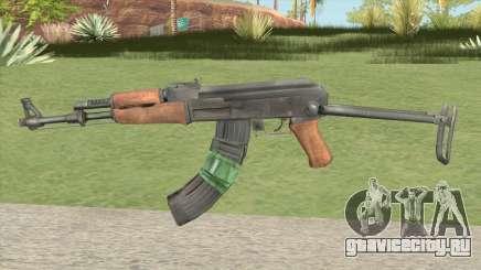 AK-47S для GTA San Andreas
