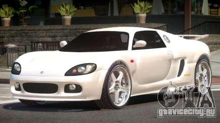 Watson R-Turbo ST для GTA 4