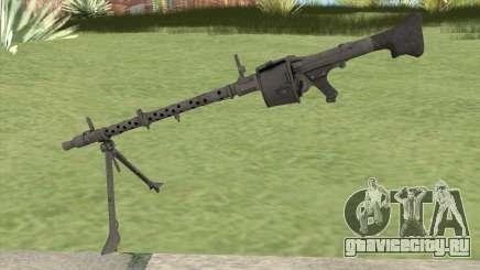 MG-34 (Red Orchestra 2) для GTA San Andreas
