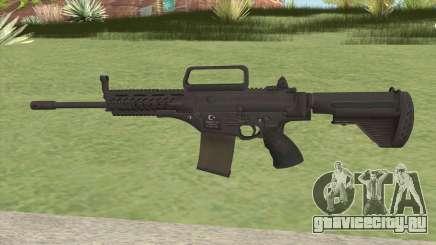 MKEK MPT 76 для GTA San Andreas