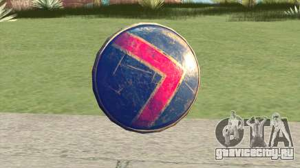 Shield (Assassins Creed Odyssey) для GTA San Andreas