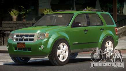 Ford Escape RS для GTA 4