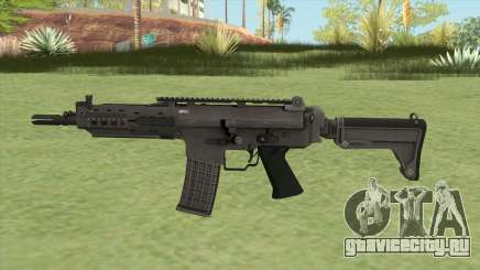 AK-5D (Assault Carbine) для GTA San Andreas