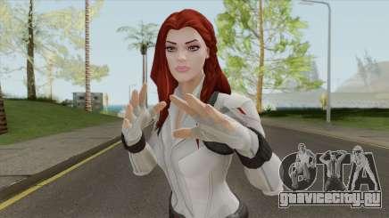 Black Widow (Marvel Contest Of Champions) для GTA San Andreas
