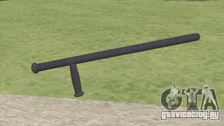 Nightstick (HD) для GTA San Andreas