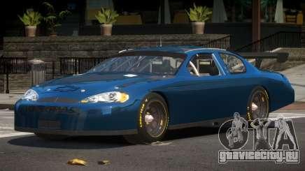 Chevrolet Monte Carlo RS R-Tuning для GTA 4