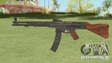 Mkb-42H (Red Orchestra 2) для GTA San Andreas