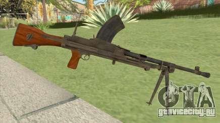 Bren (Red Orchestra 2) для GTA San Andreas