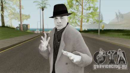Al Capone (LQ) для GTA San Andreas