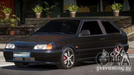 VAZ 2113 SE для GTA 4